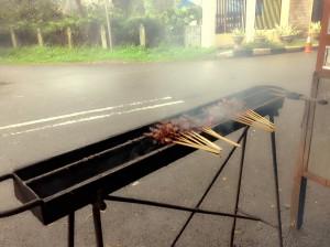 Satay Indonesia Sate